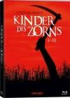 KINDER DES ZORNS 1-3 (Blu-Ray) (3Discs) - Mediabook