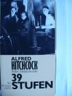 39 Stufen ...  Alfred Hitchcock - Klassiker !!!