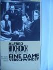 Eine Dame verschwindet ... Alfred Hitchcock - Klassiker !!!