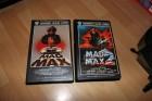 MAD MAX TEIL 1 u. 2