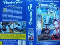 Väterchen Frost  ... Der Grosse Russische Märchenfilm