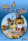 Um die Welt mit Willy Fog, Vol.2 DVD OVP