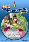 Um die Welt mit Willy Fog, Vol.3 DVD OVP
