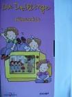 Die Drillinge - Pinocchio ...  Trickfilm !