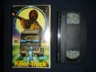 Killer Truck - Klaus Kinski - Starlight - Erstauflage