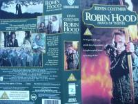 Robin Hood ... Kevin Costner  ...  engl. Version !!