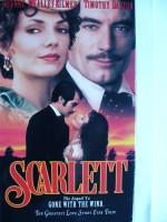 Scarlett ... Joanne Whalley - Kilmer  ...  engl. Version !!