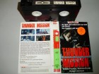 SMK-Video ++MEGA SELTEN++ Thunder Mission AGENTEN-KULTFILM !