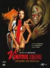 Vampyros Lesbos - Mediabook - Uncut