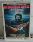 Mindgames (Maxwell Caulfield) Starlight Großbox no DVD TOP !