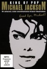 Michael Jackson - Good Bye Michael DVD OVP