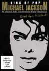 Michael Jackson - Good Bye Michael DVD OVP