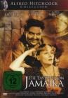 Die Taverne von Jamaika DVD OVP