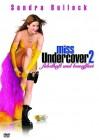 Miss Undercover 2 DVD Neuwertig