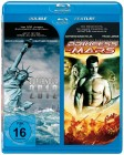 Doppel-BD: 2012 Supernova & Princess of Mars (Blu-ray) OVP