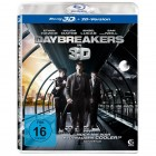 Daybreakers [3D Blu-ray + 2D Version] Neuwertig