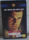 Payback-Zahltag (Mel Gibson, Lucy Liu) Warner Großbox uncut