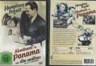 Abenteuer in Panama - DVD uncut OVP