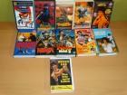 11x Eastern UFA Bruce Lee Raritäten VHS !!!!!!!!!
