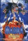 Madra ...das achtköpfige Drachenmonster (Uncut)