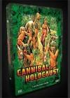 CANNIBAL HOLOCAUST - NACKT UND ZERFLEISCHT - Cover A - 3D Me