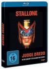 Judge Dredd (Sylvester Stallone) [Blu-ray] (uncut) NEU+OVP