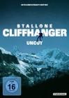 Cliffhanger -20th Anniversay Edition (deutsch/uncut) NEU+OVP