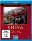 China - Discovery Atlas [Blu-ray] Neuwertig