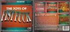 VTO - The Joys of Fist fuck CD-Rom(090521,NEU,OVP)