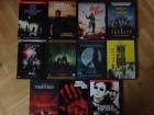 DVD Sammlung RC 1 11 Stück uncut