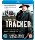 Tracker [Blu-ray] [UK Import] OVP