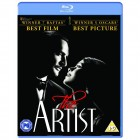 The Artist [UK Import] [Blu-ray] OVP