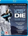 A Lonely Place To Die [Blu-ray] [UK Import] OVP