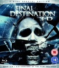 Final Destination 3D + 2D [Blu-ray] [UK Import] OVP