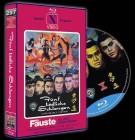 Fünf tödliche Schlangen Cover A  [Blu-ray] UNCUT