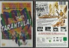 Tarantula  - Erstauflage mit Holocover - Neu - Folie -