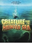Creature from the haunted sea - Roger Corman Klassiker