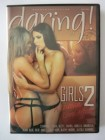 daring ! Girls 2 - A Lesbian Love Affair