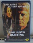 Bad Boys Hunting (Rutger Hauer, Pam Grier) VCL Großbox uncut