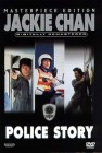 Jackie Chan - Police Story 1 (FSK 18, Uncut)