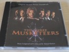 The Three Musketeers - Michael Kamen Soundtrack CD