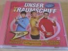 Bullyparade - Unser Raumschiff - Soundtrack CD Limitiert