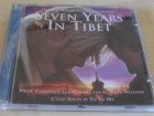 Seven years in Tibet - Brad Pitt - Soundtrack CD