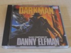 Darkman - Danny Elfman Soundtrack CD - EXTREM RAR