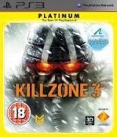 KILLZONE 3 - DEUTSCH / UNCUT - PS3