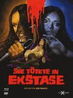 Sie tötete in Ekstase - LE [BR+DVD] (deutsch/uncut) NEU+OVP