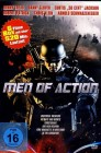 MEN OF ACTION - (6 Filme-Box) DVD OVP