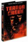 Terror Creek - große Hartbox (deutsch/uncut) NEU+OVP