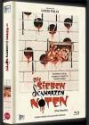 DIE SIEBEN SCHWARZEN NOTEN (THE PSYCHIC) - (2DVD+Blu-Ray)