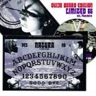 OUIJA BOARD DVD HARTBOX + PLANCHETTE Il Mondo Perduto LTD66